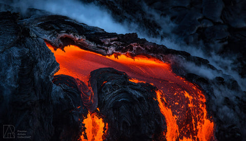 Lava Collection 7 - Don Hurzeler