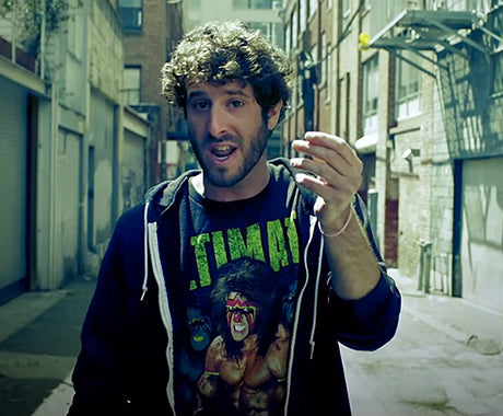 FROM JOKE TO DOPE :: THE LIL DICKY STORY
