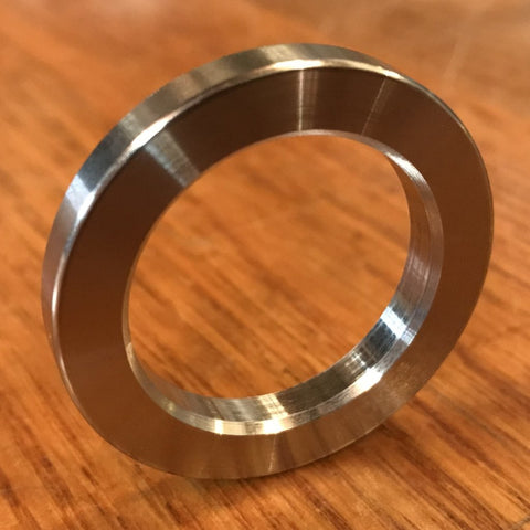 "extsw 1"" ID x 1 1/2"" x 3/16"" Thick 304 Stainless Washer / FREE SHIPPING"