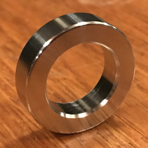 "Extsw 5/8"" ID x 15/16"" OD x 3/16"" Thick  316 Stainless Washer"