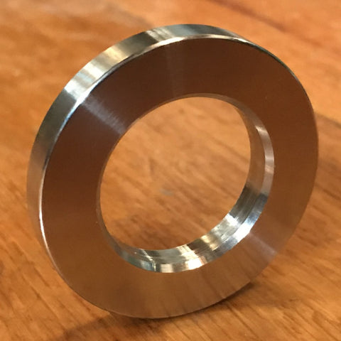 "1"" ID stainless washer"