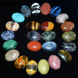 Stone Beads For Jewelry   Random Colors