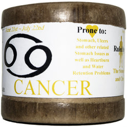 Tea For Cancer (Herbal Remedies for the Zodiac Signs)
