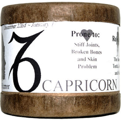 Tea For Capricorn (Herbal Remedies for the Zodiac Signs)