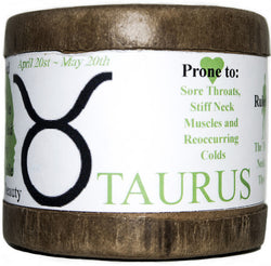 Tea For Taurus (Herbal Remedies for the Zodiac Signs)