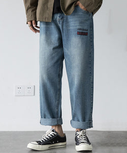 Paxson Denim Pants