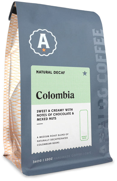 Natural Decaf
