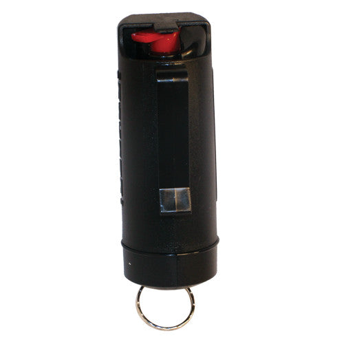 WildFire Large 1.5 oz Pepper Spray - Crime Guardian