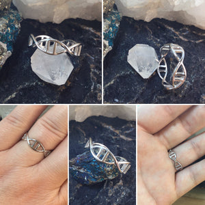 DNA Ring - Ring - AlphaVariable