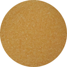 Golden Yellow Sanding Sugar, Cupcake and Cookie Sprinkles