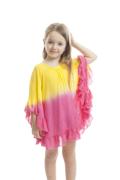 Noronha Kids Pink Yellow