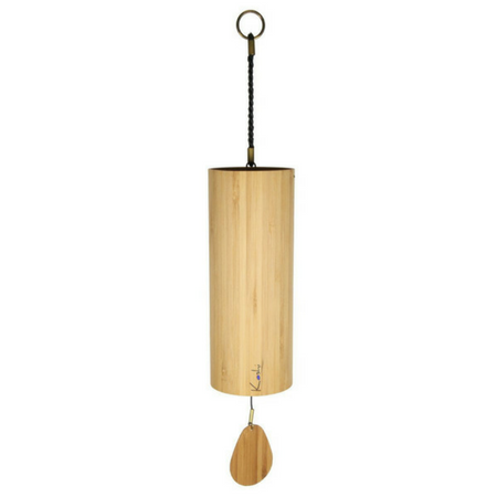 Image of Koshi Wind Chimes - Aqua