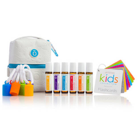 dōTERRA Kids Oil Collection