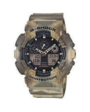 GA-100MM-5AER Casio watch