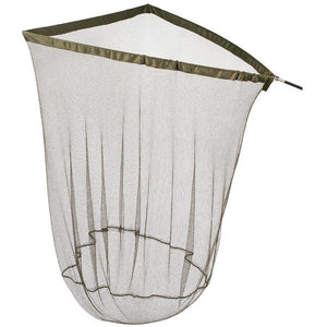 Free Spirit 'E' Net 42 Inch with 6ft Handle, Landing Nets, Free Spirit, Bankside Tackle