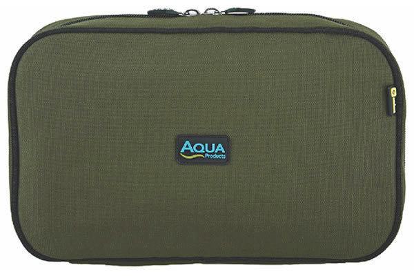 Aqua Products Black Series Buzzer Bar Bag, Luggage, Aqua Products, Bankside Tackle