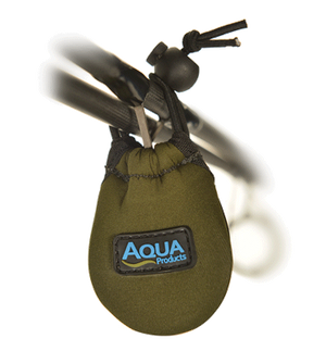 Aqua Products 50mm Butt Ring Protectors 3pk, Rod Holdalls, Aqua Products, Bankside Tackle