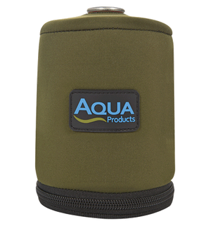 Aqua Products Black Series Gas Pouch, Stoves & Cooking, Aqua Products, Bankside Tackle