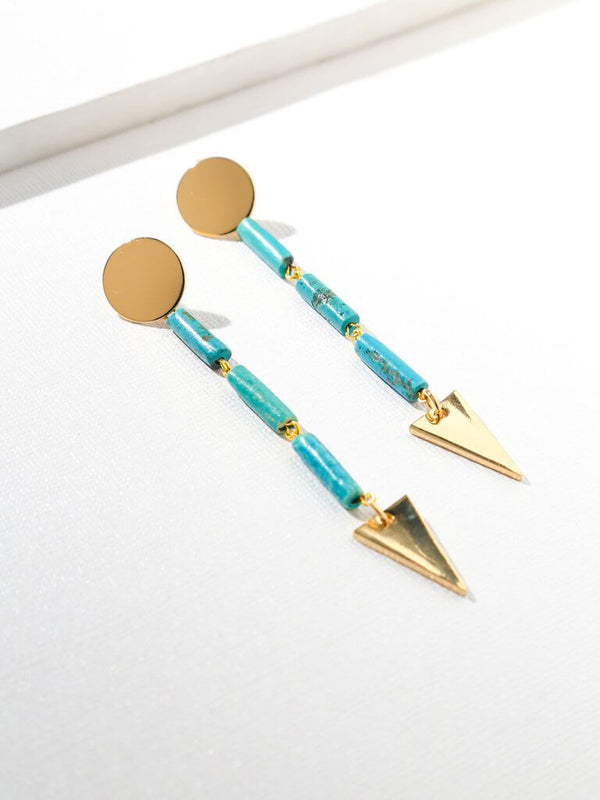 The Cassidy Earrings