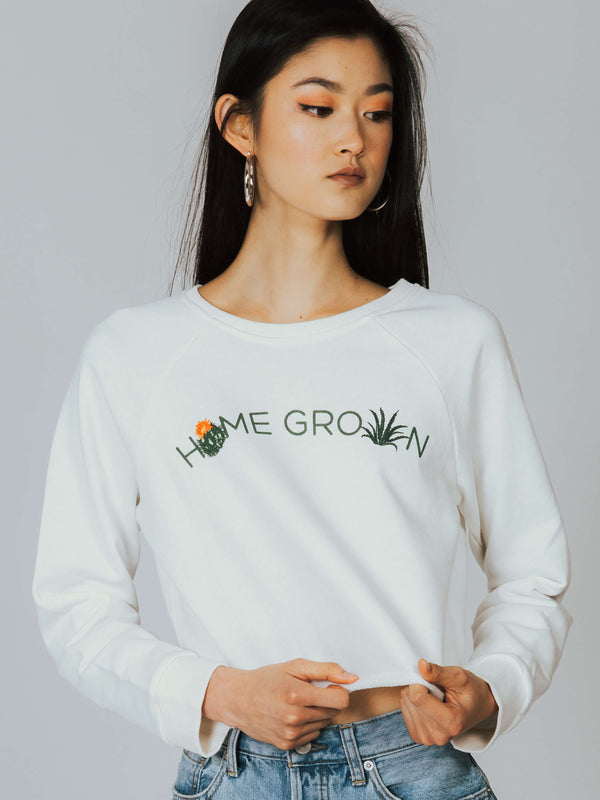 Home Grown Sweatshirt MINKPINK