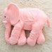 Soft Elephant Cuddle Buddy - MunchkinGear.com