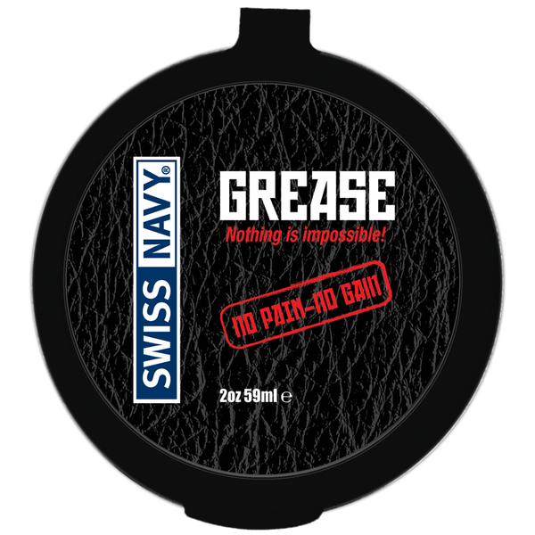 SNOG2 Swiss Navy Grease 2oz UPC 699439008932