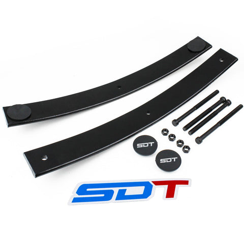 2000-2010 GMC Sierra 2500HD 3500HD Front Lift Kit with Extenders