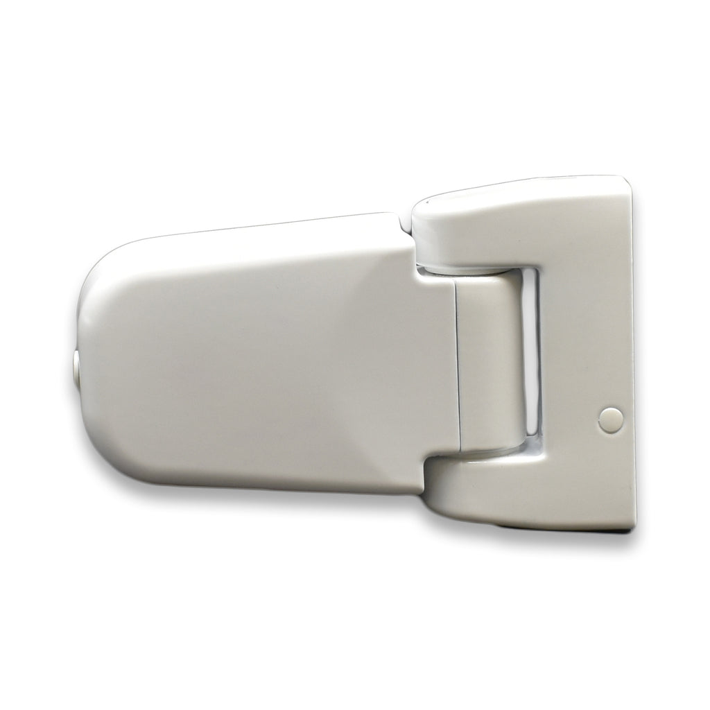 Maxim High Security Flag Hinge for PVCu Doors White PAS 24 ...