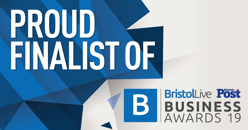 Environmental Finalists for Bristol Live Awards