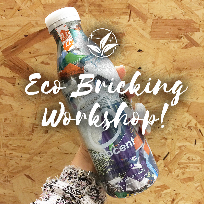 EcoBricking Workshop