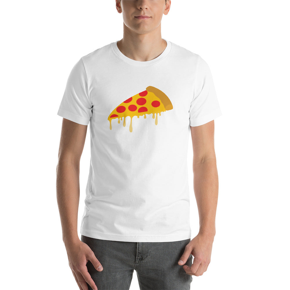 All About That Pizza T-Shirt