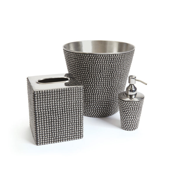 Dots Bathroom Set - Urbanily Lifestyle Goods