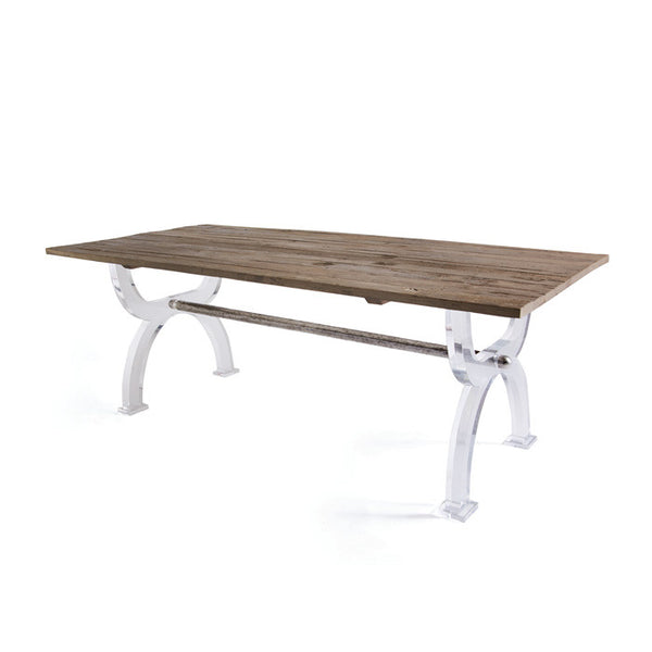 Callahan Dining Table - Urbanily Lifestyle Goods