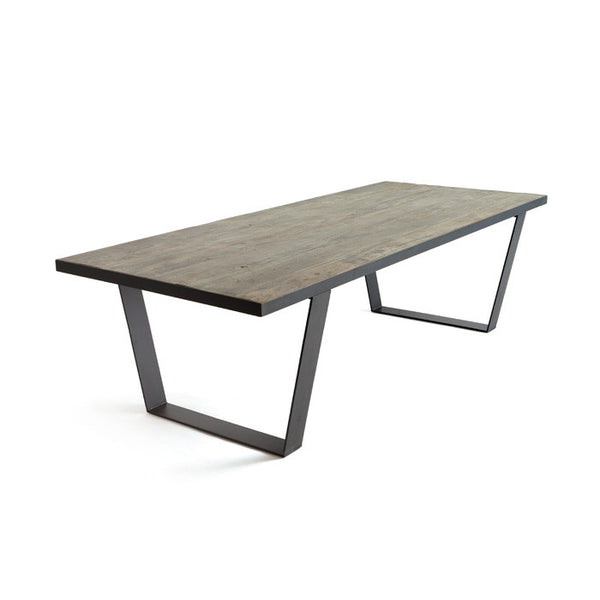 Draper Dining Table - Urbanily Lifestyle Goods