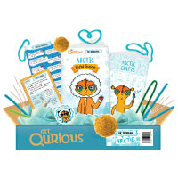 .Get Qurious Arctic Box