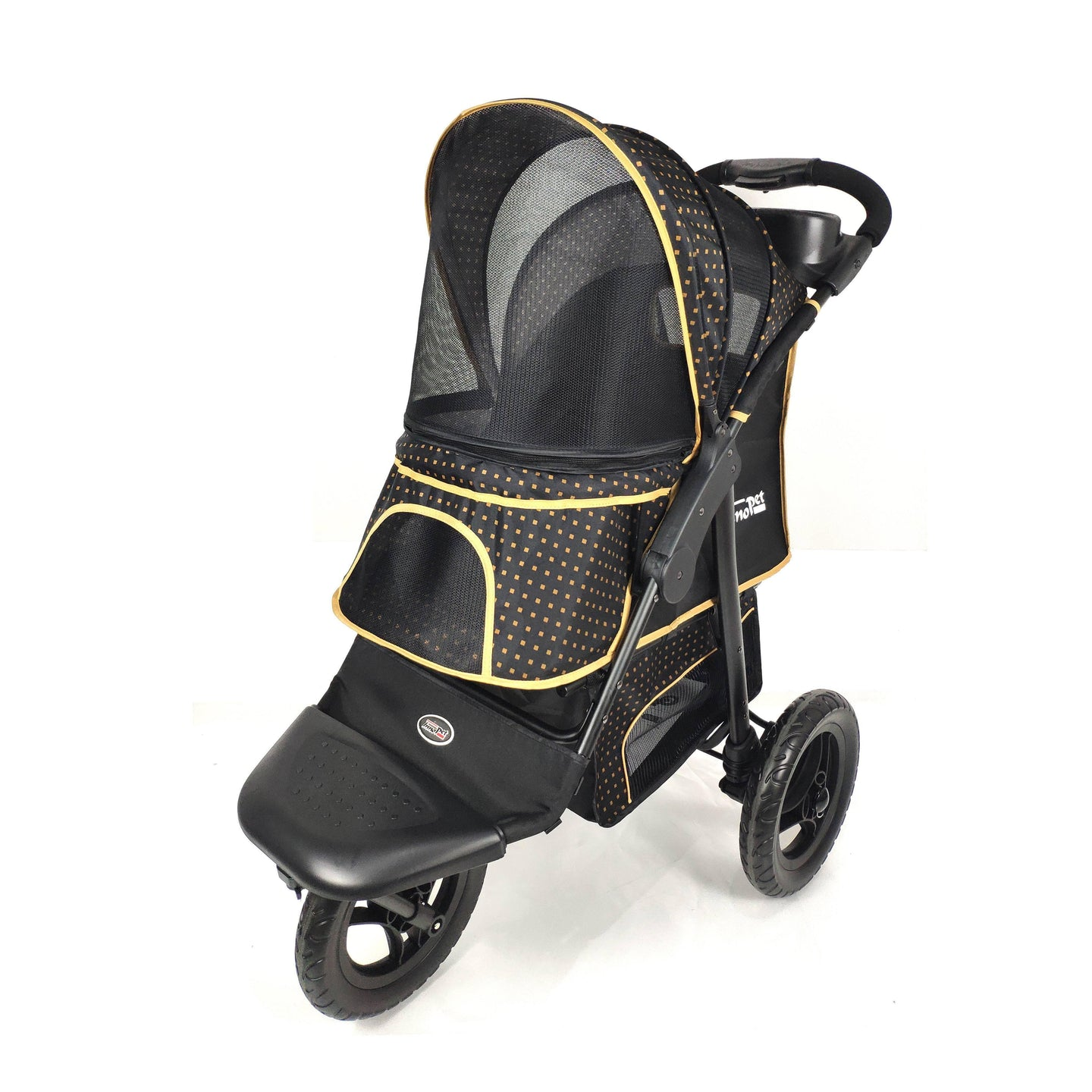 Innopet All Terrain Adventure Dog Pram Ips 036 Bg In The