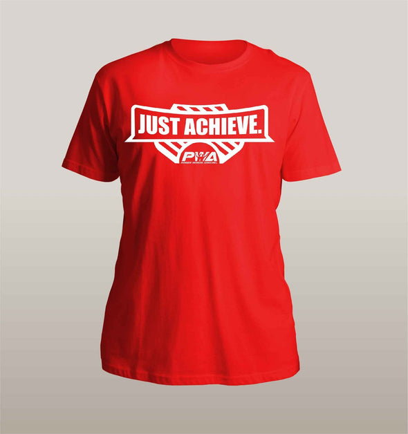 Just Achieve Unisex - Power Words Apparel
