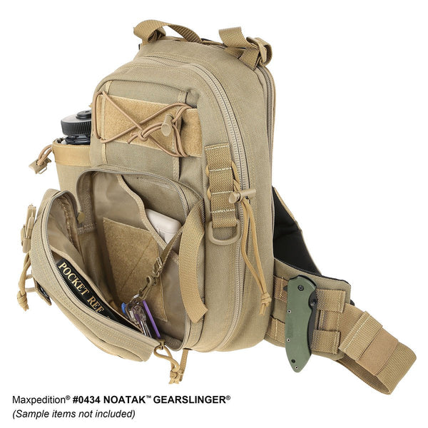 NOATAK GEARSLINGER - MAXPEDITION