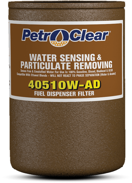40530W-AD Petro-Clear Filter