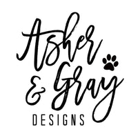Asher And Gray Designs