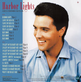 Elvis Presley, HARBOR LIGHTS, Limited Edition Coloured Vinyl