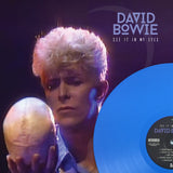 David Bowie, SEE IT IN MY EYES, Limited Edition Coloured Vinyl