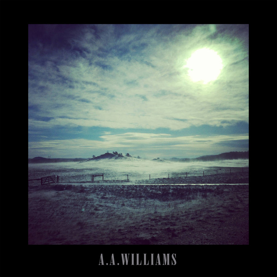 "A.A.Williams ""A.A.Williams"""