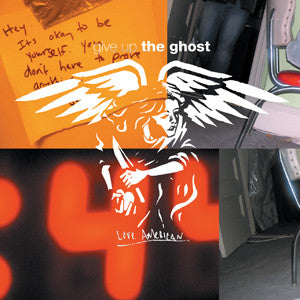 "Give Up The Ghost ""Love American"""