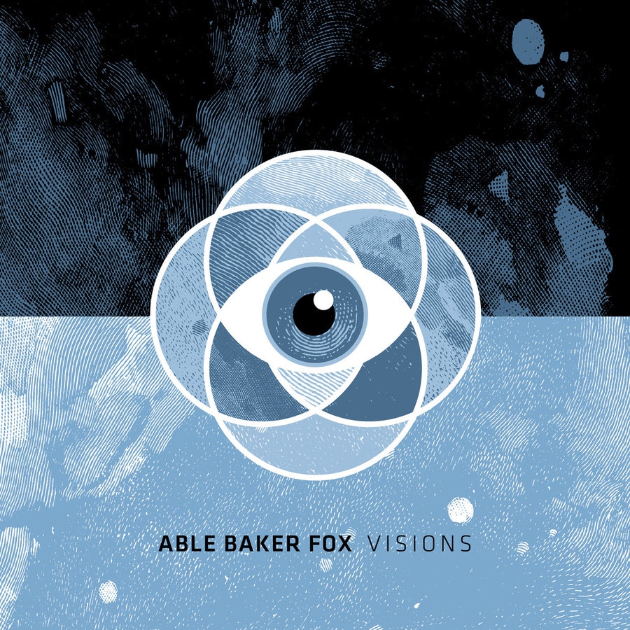 "Able Baker Fox ""Visions"""