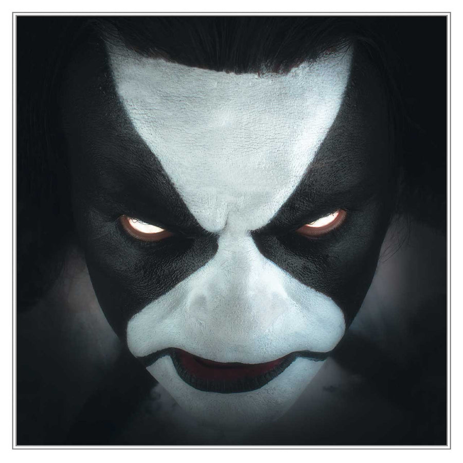 "Abbath ""Self Titled"""