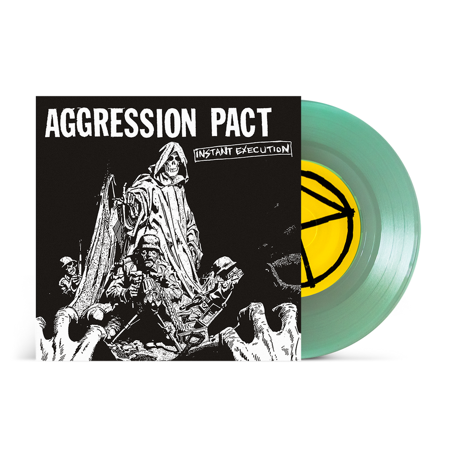 "Aggression Pact ""Instant Execution"""
