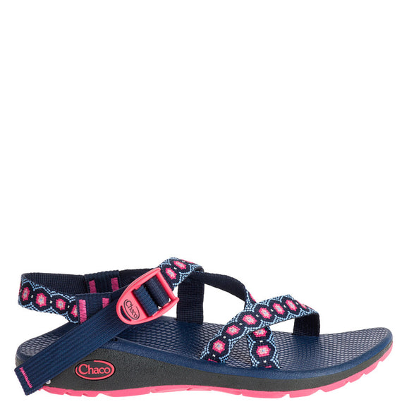 Chaco Women's Z/Cloud - Marquise Pink J106038 - ShoeShackOnline
