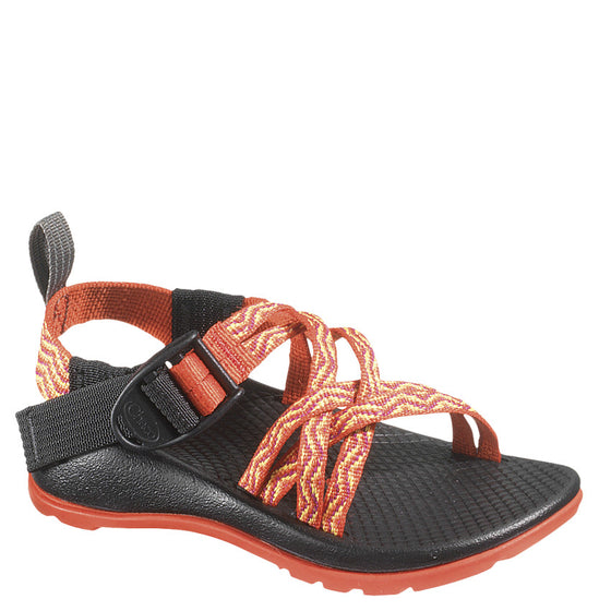 Chaco Kid's ZX/1 EcoTread - Rainbow J180220 - ShoeShackOnline