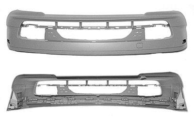 2000-2003 BMW 3 Series Front Bumper; Coupe/Convertible- 325/330; BM1000127; 51118251151